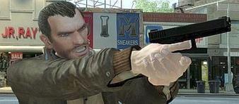 Bambino spara e uccide la nonna dopo   <br/>aver giocato a Grand Theft Auto | Criminologia e Psiche | Scoop.it
