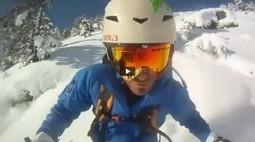 """A ski, en snow, à VTT : un concours vidéo pour ceux qui aiment """"rider"""" les Pyrénées - Pyrenees.com   Vallée d'Aure - Pyrénées   Scoop.it"""