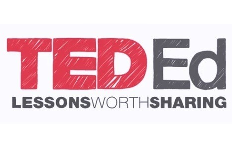 TED-Ed - Lessons Worth Sharing | Personal Learning Network | Scoop.it