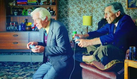 Los profesionales de la #salud cada vez prescriben más #videojuegos   Acción positiva: #Alternativas   Scoop.it