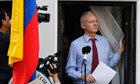The bizarre, unhealthy, blinding media contempt for Julian Assange | YES for an Independent Scotland | Scoop.it