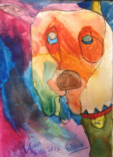 The Creativity of a Child | Inquiry Education | Scoop.it