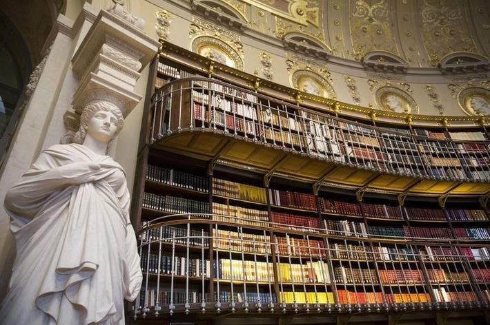 Une histoire de l'art en livres accès | Libération.fr | Kiosque du monde : A la une | Scoop.it