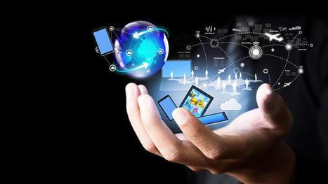 Internet des objets: des standards jusqu'ici concurrents ne feront plus qu'un | eServices | Scoop.it