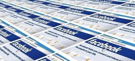 Facebook : Les 6 dernières updates à connaître | Les réseaux sociaux | Scoop.it
