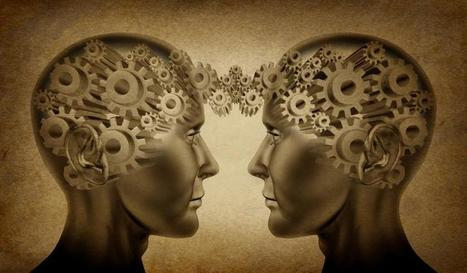 The Differences Between The Brains Of Introverts And Extroverts | Introverts Life and Business Guide | Scoop.it