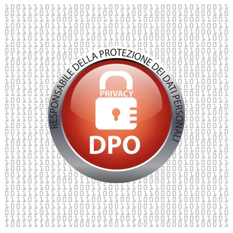 Il Responsabile della protezione dei dati personali | Fidélitas | Scoop.it