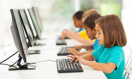 Las mejores apps para Educación Primaria - Educación 3.0 | RECURSOS AULA | Scoop.it
