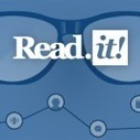 Announcing: Our newest offering — Read.it! | social networking in higher education | Scoop.it