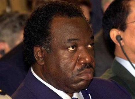 Gabon : l'opposition accuse Ali Bongo de vouloir truquer les élections | Actualités Afrique | Scoop.it
