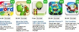 5 Outstanding Resources for Educational iPad Apps ~ Educational Technology and Mobile Learning | iPad Apps | Scoop.it