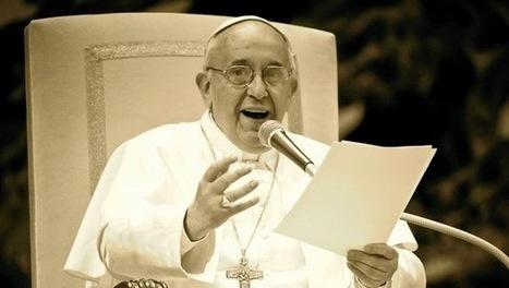 Papa Francesco vorrà fermare l'omofobia in Africa? | Gay Italia | Scoop.it