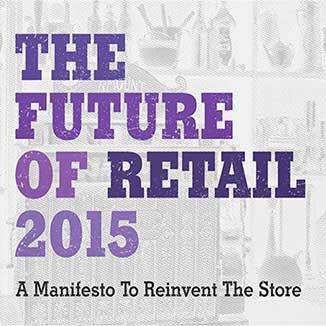 Retail - les grandes tendances 2015 | Retail Design Review | Scoop.it