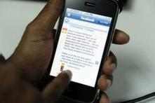 Facebook plans mobile ads based on app use: report | Search Engine Marketing Trends | Scoop.it