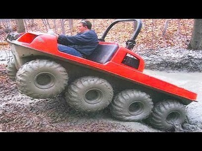 Mudd-Ox ATVs in Action | Heron | Scoop.it