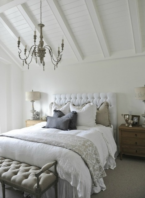 What Color is Taupe and How Should You Use it? | Designing Interiors | Scoop.it