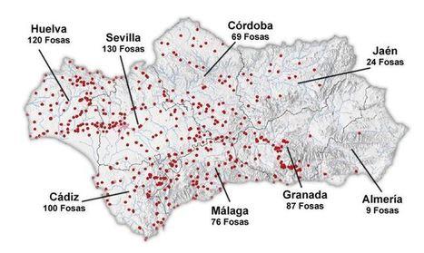 El holocausto andaluz: julio de 1936-febrero de 1937   Legendo   Scoop.it