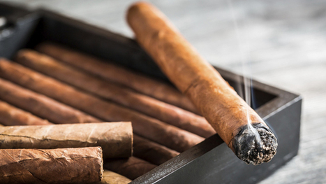 Bill To Lower Cigar Tax Passes Minnesota House Committee.@investorseurope   Taxing Affairs, FATCA and CRS   Scoop.it