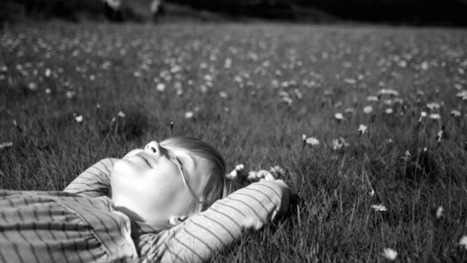 Why Daydreaming is Critical to Effective Learning | EdLead | Scoop.it