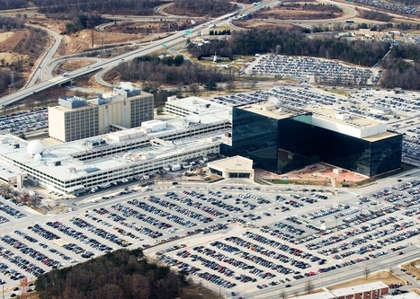 The NSA Hacked Into the U.S. Military by Digging Through Its Trash | WorkLife | Scoop.it