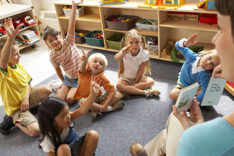 25 Lessons About First Graders | Homework Helpers | Scoop.it