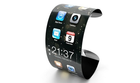 Inside the 'iWatch': The technology Apple is looking at for your Wrist   Technology in Business Today   Scoop.it