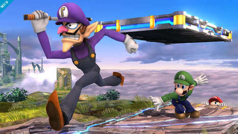 Nintendo explains why it wants to improve your quality of life | Games For Health | Scoop.it
