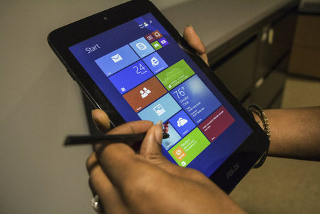 Future Windows 8 updates will happen on a Monthly Schedule | Technology in Business Today | Scoop.it