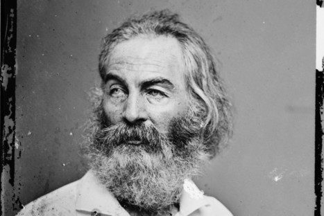 Why Walt Whitman Called America the 'Greatest Poem' | Leadership, Innovation, and Creativity | Scoop.it