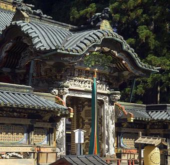 Mes passions : Nikko, ses lacs, ses chutes et ses sanctuaires | The Blog's Revue by OlivierSC | Scoop.it