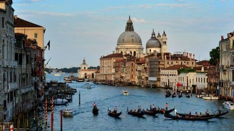 Will Venice be loved to death? - BBC News | Sustainable Tourism | Scoop.it