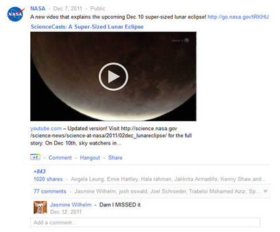 3 Successful Google+ Pages and Why They Work | Social Knowledge | Scoop.it
