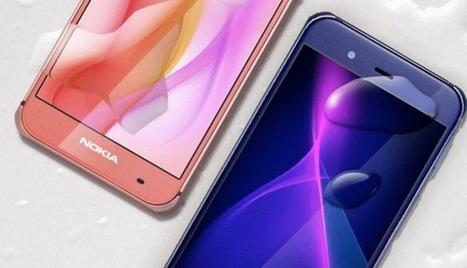 Nokia P1 : le finlandais signe son grand retour sur Android et on a déjà un rendu presse ! | Téléphone Mobile actus, web 2.0, PC Mac, et geek news | Scoop.it
