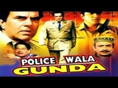 policewala gunda (2013) webrip hindi dubbed full movie