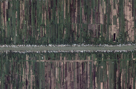 Where in the World? A Google Earth Puzzle - Alan Taylor - In Focus - The Atlantic   Geospatial   Scoop.it