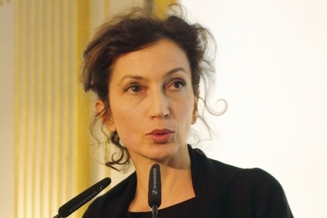 Audrey Azoulay inaugure la Bibliothèque Alexis de Tocqueville | Veille professionnelle des Bibliothèques-Médiathèques de Metz | Scoop.it