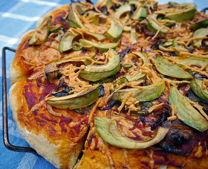 Eat to the Beat: Nacho Pizza & The Beatles » V for Vegan: easyVegan.info | 64vegan | Scoop.it