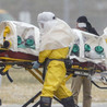 Surgeon dies after 'false negative' Ebola test