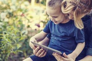 Los niños no son nativos digitales. Deben recibir educación sobre el buen uso de Internet y de las redes sociales | Interactive News - Noticias interactivas | Scoop.it