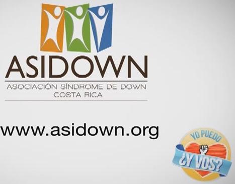 "Campaña ""Somos Mas Parecidos que Diferentes"" de ASIDOWN | Sindrome de Down | Scoop.it"