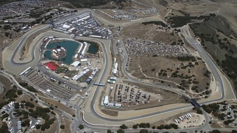 SBK • U.S. Round at Mazda Raceway Laguna Seca confirmed | Ductalk Ducati News | Scoop.it