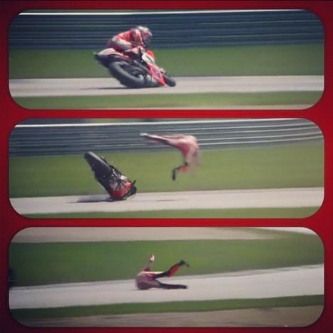 Nicky Hayden's photo | Instagram | Ductalk Ducati News | Scoop.it