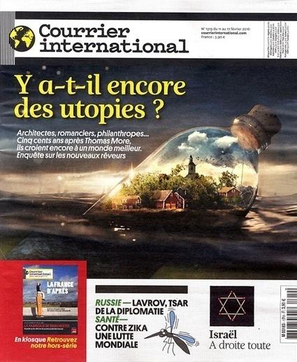 BIBLIOTHEQUE - LYCÉE D'ÉTAT JEAN ZAY - SITE JEAN ZAY | Kiosque presse | Portail E-sidoc | Scoop.it