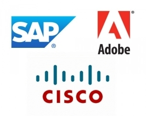 CMOs of Cisco, Adobe, and SAP Discuss Leading a Social Transformation . . . and a Few Surprises - Forbes | socialatwork | Scoop.it