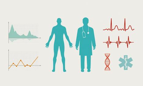 Open Data en santé : jusqu'où faut-il aller ? | E-media, the Econocom blog | e-administration | Scoop.it