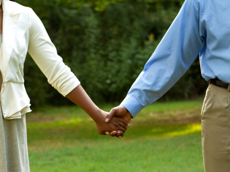 So Single Black Men Want Commitment. Really? - Utah Public Radio | # Interracial dating site for white women looking for black men | Scoop.it