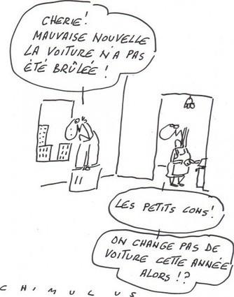 Arnaque à l'assurance | 694028 | Scoop.it