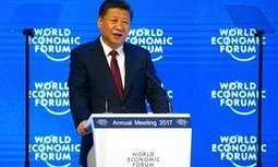 Davos 2017: Chinese president Xi warns against trade wars - live updates | English Corporate Training | Scoop.it