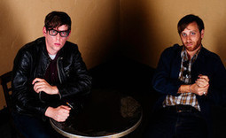 The Black Keys' Patrick Carney: 'Perfect music is boring' | Alternative Rock | Scoop.it