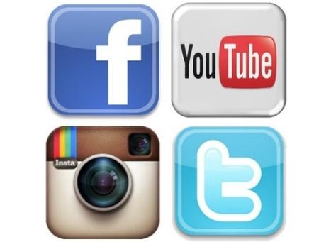 Améliorer la perception des publicités, le défi de YouTube, Twitter ou Instagram | CommunityManagementActus | Scoop.it